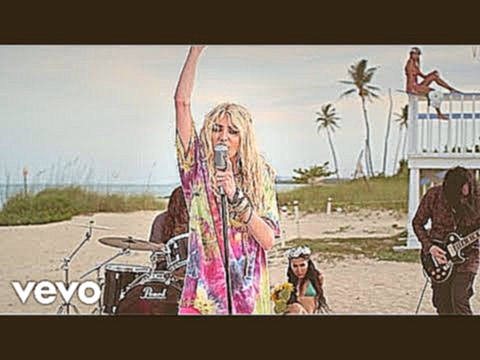The Pretty Reckless - Messed Up World F'd Up World Official Music Video