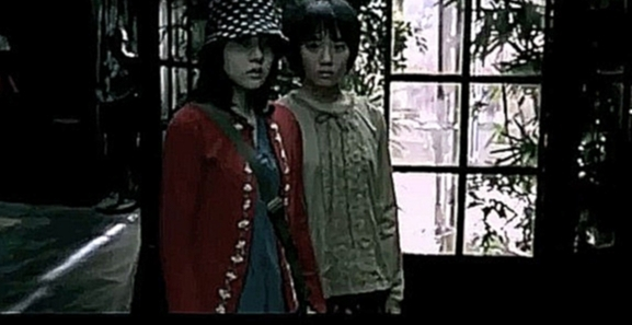 Видеоклип A Tale of Two Sisters (장화 홍련) - Music by Byung-woo Lee (2003)
