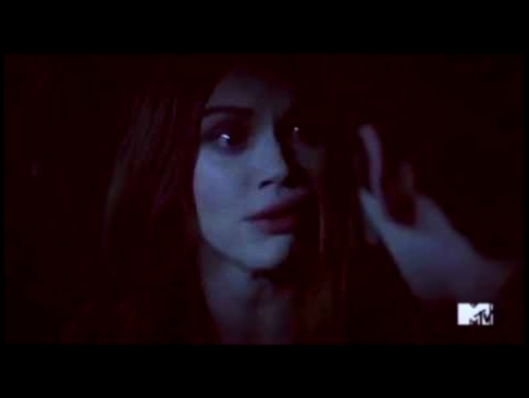 Видеоклип Stiles & lydia - when i look at you ❤
