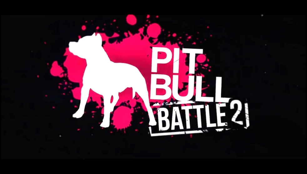 Видеоклип PIT BULL BATTLE 2: 4atty aka TIlla vs. Vnuk (Special Event)