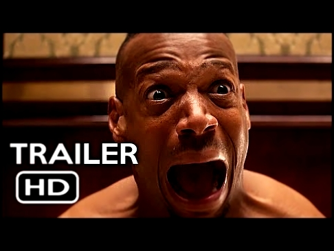 Naked Official Trailer #1 2017 Marlon Wayans, Dennis Haysbert Netflix Comedy Movie HD