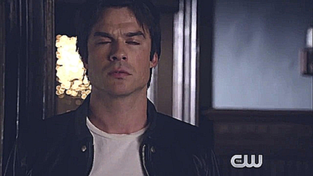 Видеоклип The Vampire Diaries - Episode 6.14 - Stay - 1 Minute Promo