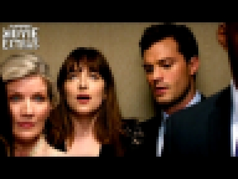 Fifty Shades Darker release clip compilation 2017