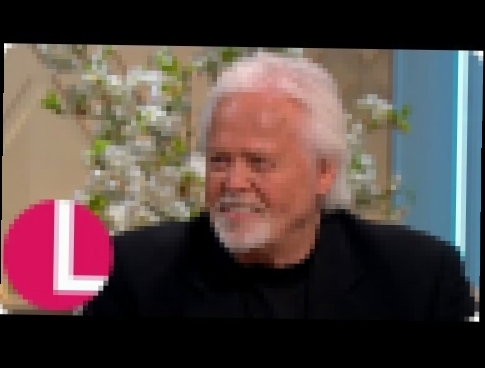 Music Legend Merrill Osmond on His Brother Jimmy's Stroke Recovery | Lorraine