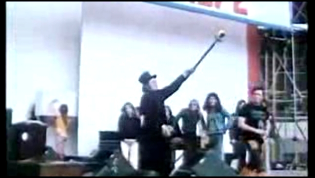 "Видеоклип Screaming Lord Sutch - ""Til The Following Night"" ""Jack The R"