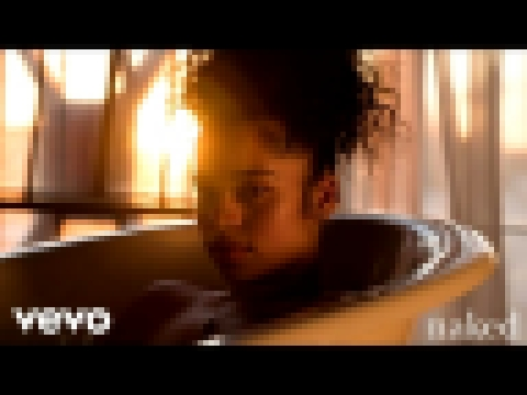 Ella Mai - Naked Audio