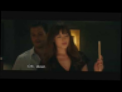 Fifty Shades Darker Pooltable scene