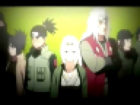 【MAD】Naruto Shippuden [Android]