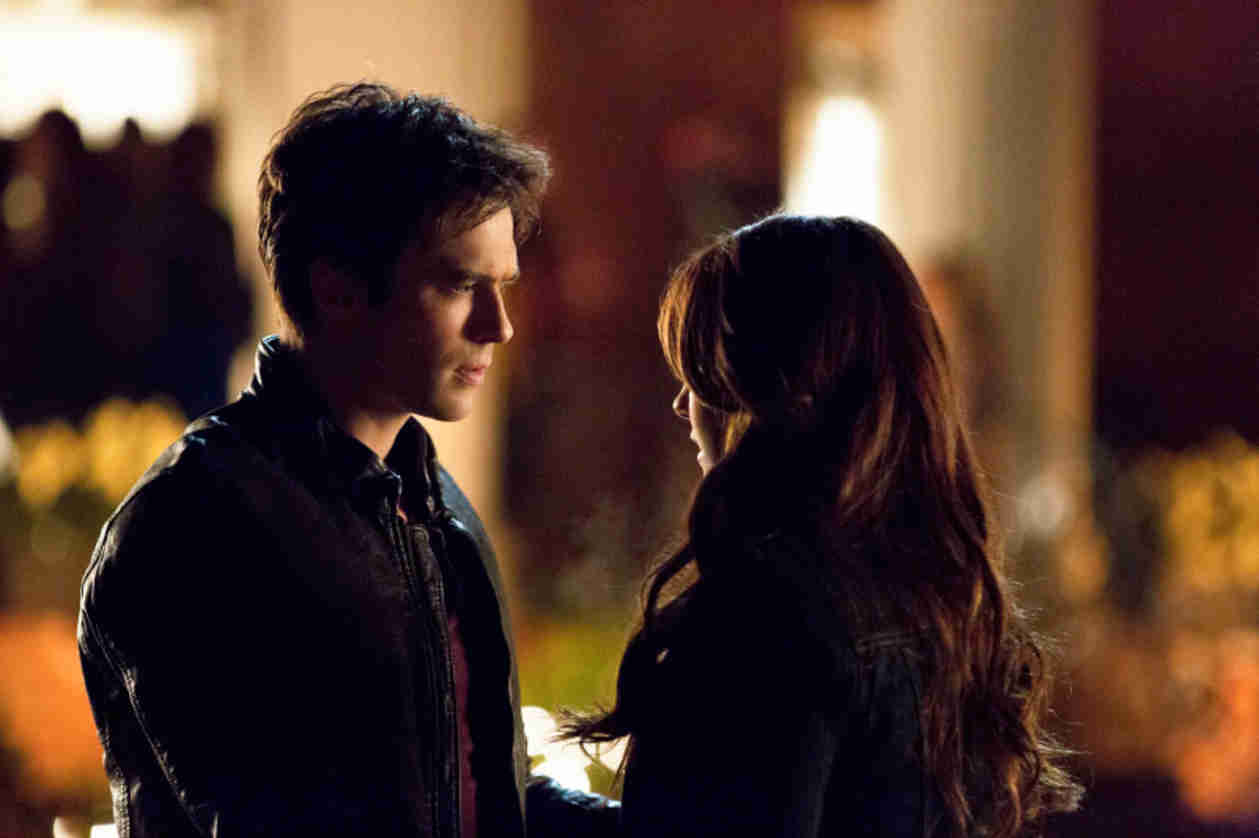 Damon & Katherine - I Still Love You (Vampire Diaries) Неизвестен