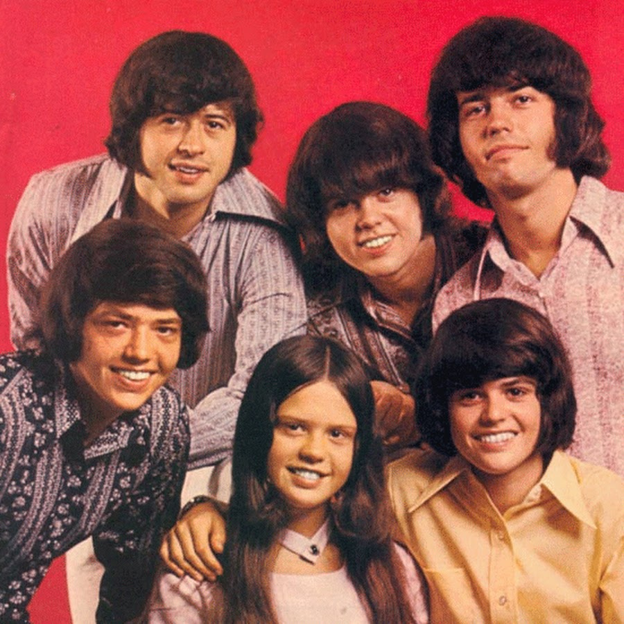 Girl The Osmonds